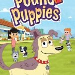 POUND PUPPIES: MISSION ADOPTION! STUDIO MOVIE GRILL $2!