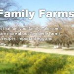 Gemperle Family Farms Has a Contest for You! Amazon Gift Card #Giveaway!