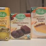 Holiday Meals in a Carton?  #cartonsmart
