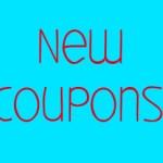 Mega List of Printable Coupons!