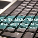 How To Make Money By Helping other Moms, Write EBooks!