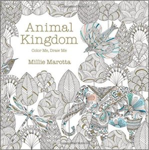 6 Best Selling Adult Coloring Books