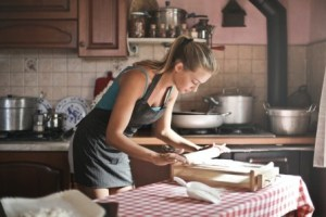cooking, things to make yourself happy, not so complicated