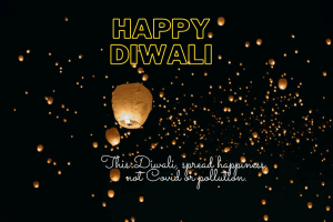 How To Celebrate Diwali This Year – 2020