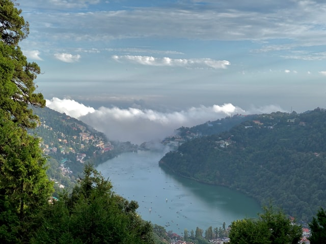 best hill stations to visit in India in 2021