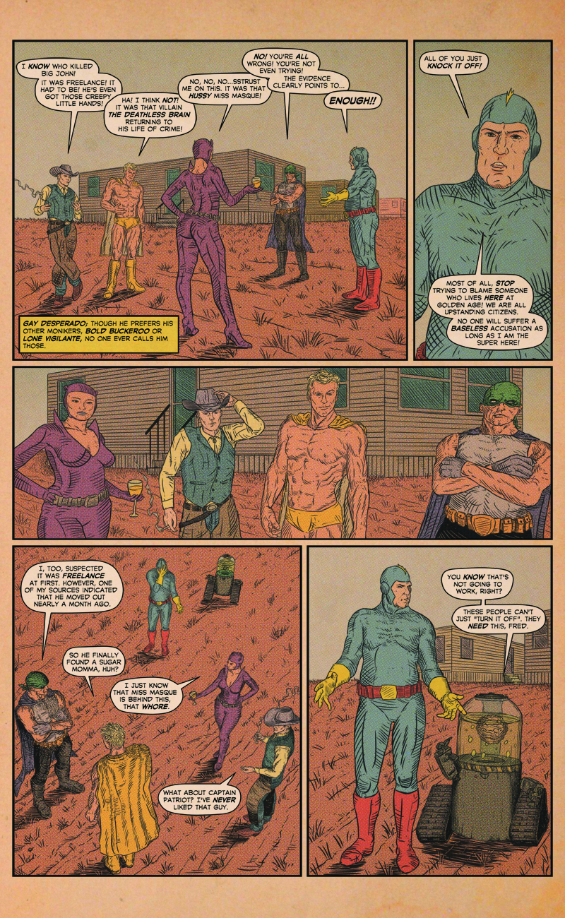 Issue #1 – Page 9