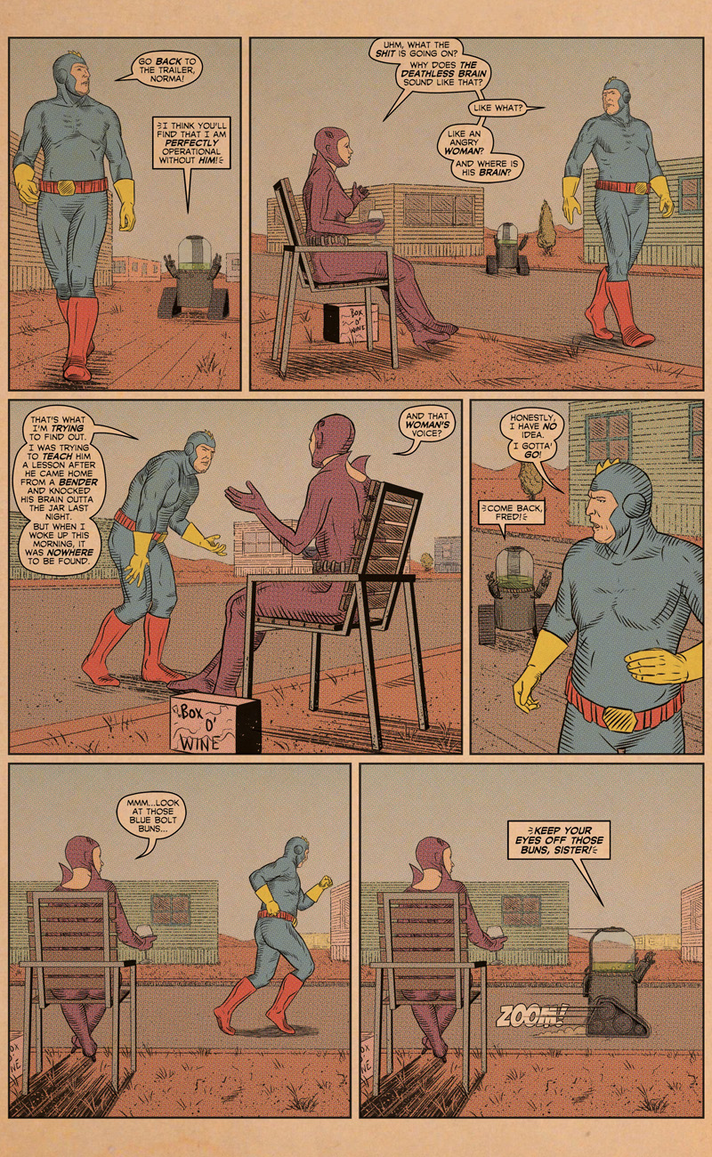Issue #2 – Page 12