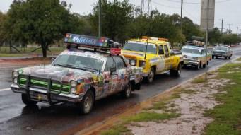 Variety Bash Cars