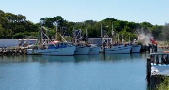 Illuka fishing marina