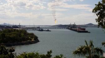 Gladstone Port