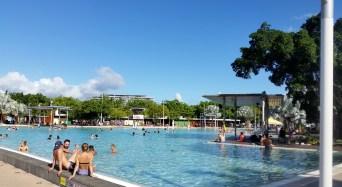 Cairns Waterpark