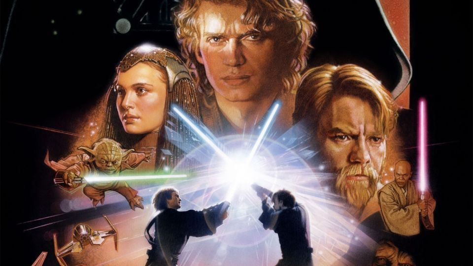 why you should watch revenge of the sith