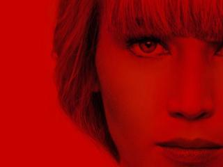 Jennifer Lawrence Red Sparrow