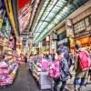 大阪 心斎橋筋商店街の写真をHDR化しながら考えた、現在の3つのマイブーム。