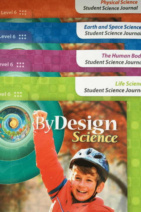 Why An Adaptive Science Curriculum Is The Best Choice For My Child - By Design Science Curriculum Review #homeschool #homeschoolmom #homeschoolscience