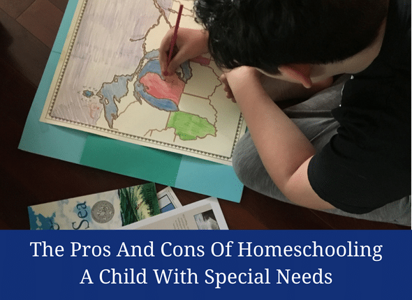 My Son Is In Special Education And I >> The Pros And Cons Of Homeschooling A Child With Special Needs Not