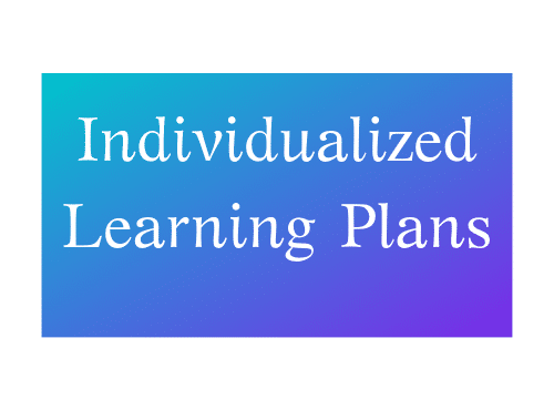 Learning Plans, Not The Former Things