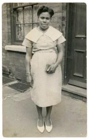 Images of Black Britain - Nottingham