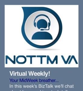 NottmVA Virtual Weekly