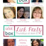 Idea Box Link Party #34