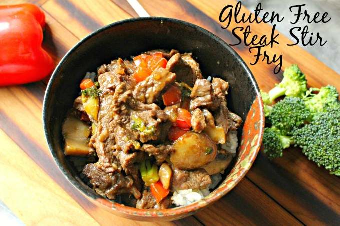 steak stir fry CV