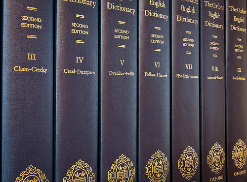 Hopefully, Grammar Schools Will Go Back to Teaching Grammar