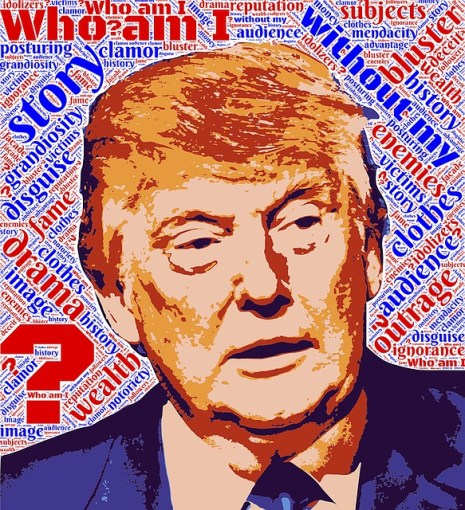 Is Donald Trump a Narcissist?