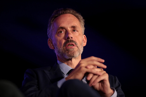 Is Jordan Peterson Angry at Me?