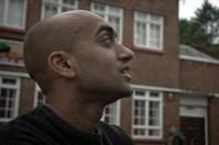Zain - Portrait.