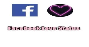 Facebook Love Status 2020