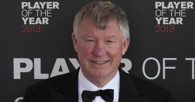 Ferguson busca ganar en su último partido