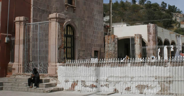 Huanímaro Mágico