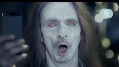 Photo of Nokia les dice «zombies» a los usuarios del iPhone