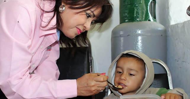 DIF de Pénjamo lanzó una convocatoria la elaboración recetas saludables Foto NOTUS