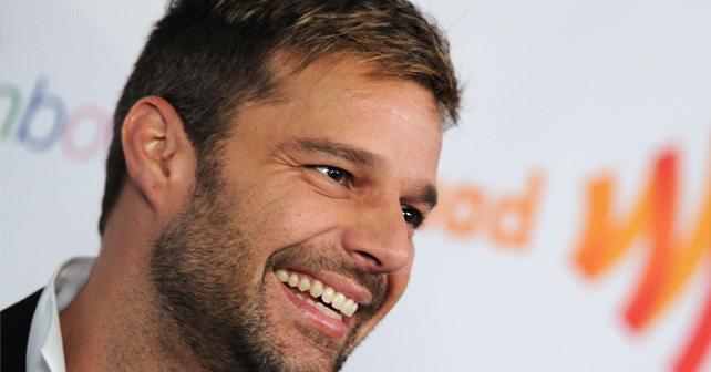 Ricky Martin ok