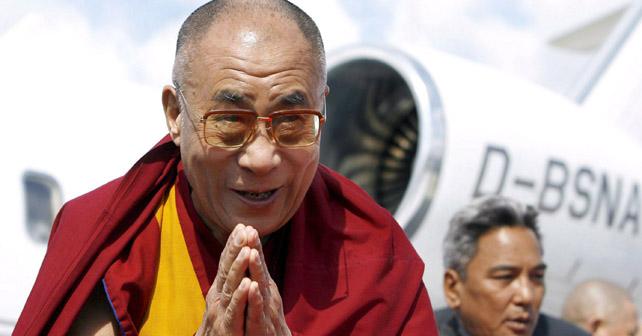 dalai lama ok
