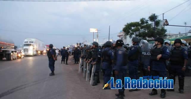 Foto La Redacción de La Piedad, Mich.