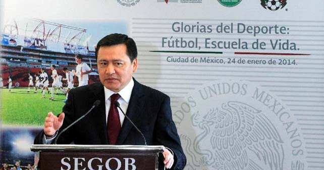 Foto: gobernacion.gob.mx