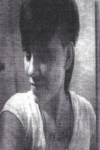 Lourdes Alejandra Hernández Guzmán foto
