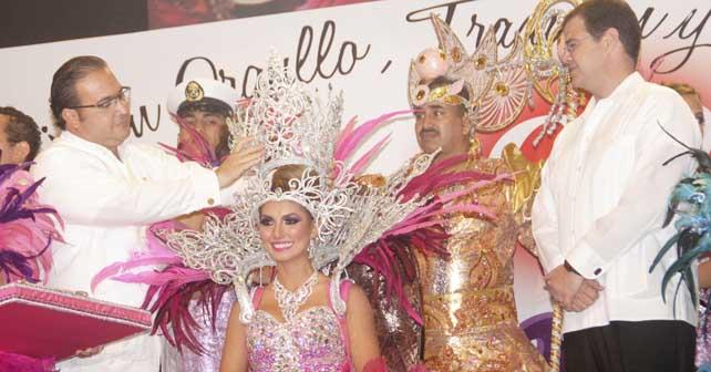 Marisol i reina del carnaval ok