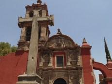 Templo de Ntra. Sra. de la Soledad