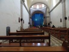 Templo de San José (Interior II)