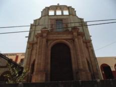Templo de Santiaguito