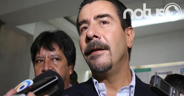 Secretario de Seguridad Pública de Guanajuato, Alvar Cabeza de Vaca