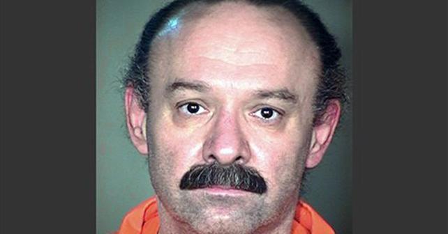 Joseph Wood asesino letal
