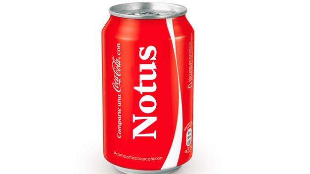 notus coca