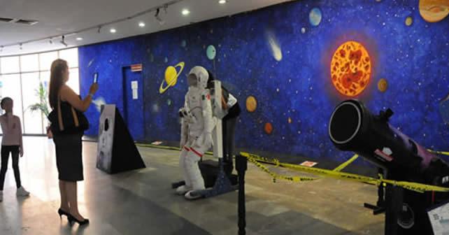 Imagen de referencia | Planetario de Morelia