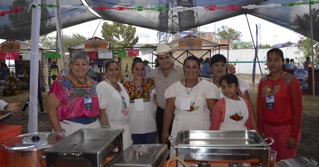 006 cocineras tradicionales
