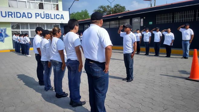 Inicia capacitación de guardias de Irekua (2)