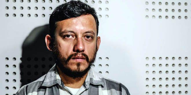 Fotoperiodista Rubén Espinosa Foto tomada de Sin Embargo.
